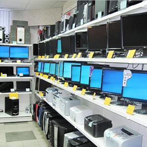 Компьютерные магазины Кавалерово