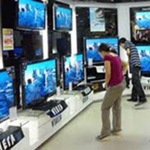 Магазины электроники Кавалерово
