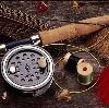 Охотничьи и рыболовные магазины в Кавалерово